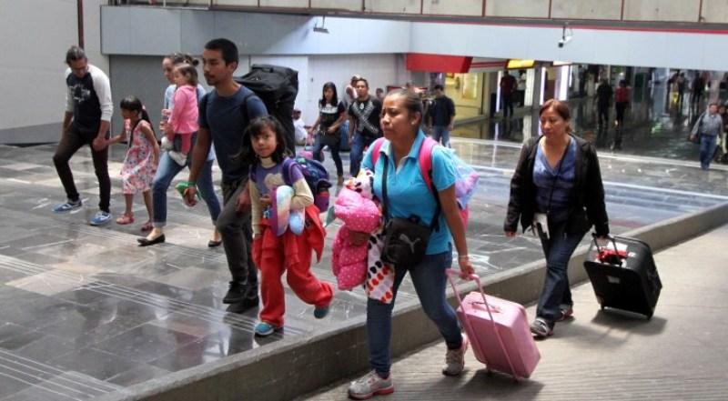 Hasta el 21 de abril, descuentos a estudiantes y maestros: SCT