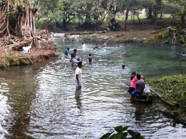 Por desvió de recursos destituyen al comité del centro ecoturístico de Cerro Marín
