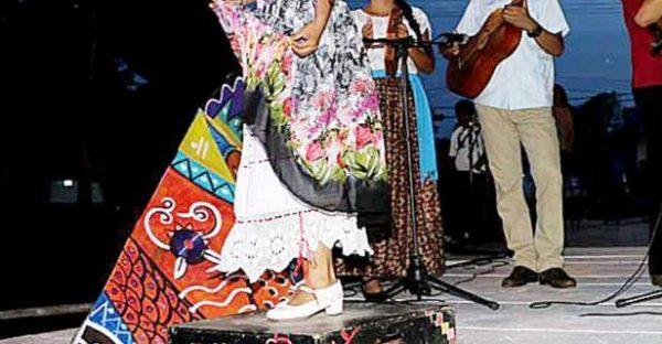 Presentarán nuevo baile para Tuxtepec en aniversario de Villa a Ciudad