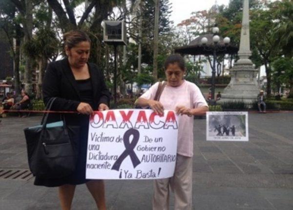 Más de 200 asesinatos en el primer trimestre en Oaxaca