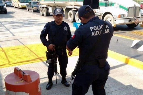 Federales reforzarán seguridad en Jalapa de Díaz