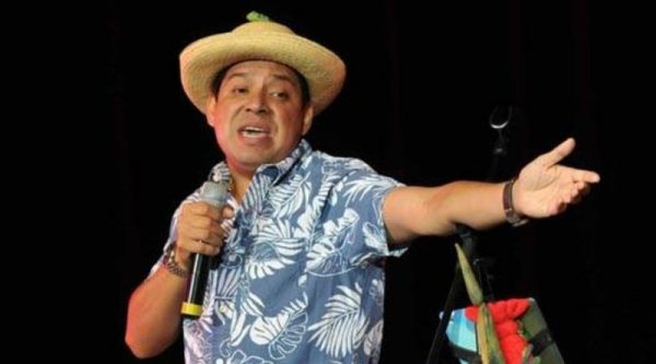 Todo listo, este martes inicia el Carnaval Tuxtepec 2017