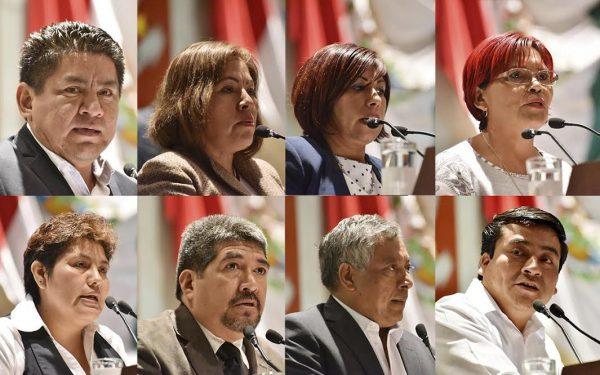 Renuncia Fracción de Morena a fuero constitucional