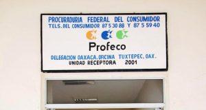 Afirma PROFECO que pese a quejas contra ambulantes, la ciudadanía elige donde comprar
