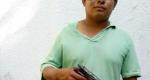 Policías estatales detienen a sujeto armado en el istmo de Tehuantepec