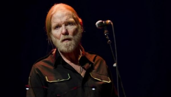 Muere la leyenda musical Gregg Allman
