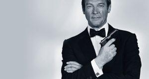 Muere Roger Moore, el 'Agente 007', a los 89 años