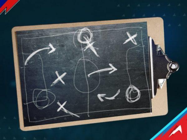 La fórmula que le valió el empate a Chivas