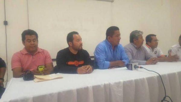 Cultura de Protección Civil en México en pañales: Brigada de Rescate Topos