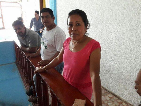 Acusan al Director de Obras en Valle de incumplimiento con Escuela Benito Juárez
