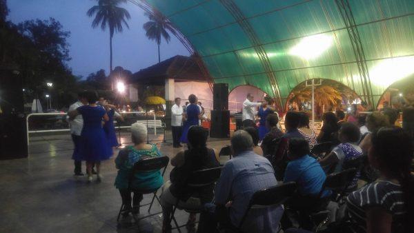 Realizan Séptimo Festival Cultural Felipe Matías Velasco +Fotos