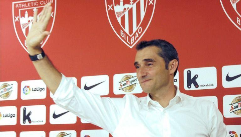 Barcelona anuncia a su nuevo DT