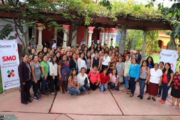 Instancias Municipales de las Mujeres recibirán 12 mdp