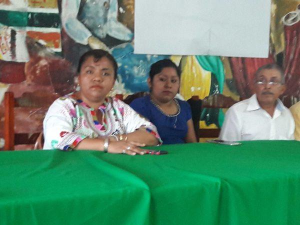 Realiza Chiltepec, Foro del Segundo Encuentro de Organizaciones y Conservación México –Honduras