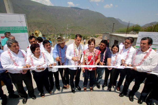 Alejandro Murat y Rosario Robles encabezan Encuentro Iberoamericano en Oaxaca