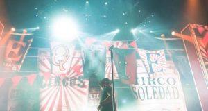 Arjona llega a México con su tour