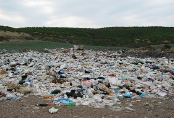 Multan a Mitla con 2 mdp por basurero a cielo abierto