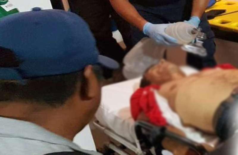 Asesinan a comandante de policía en comunidad de Oaxaca