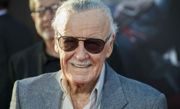 Stan Lee causa euforia en la Conque 2017