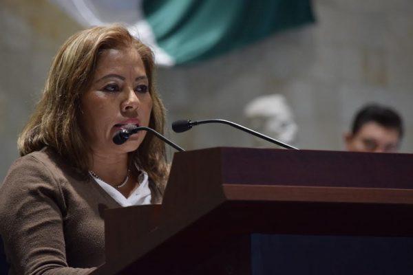Condena diputada Marichuy Melgar Omisión de la DDHPO   ante ola de feminicidios en la entidad