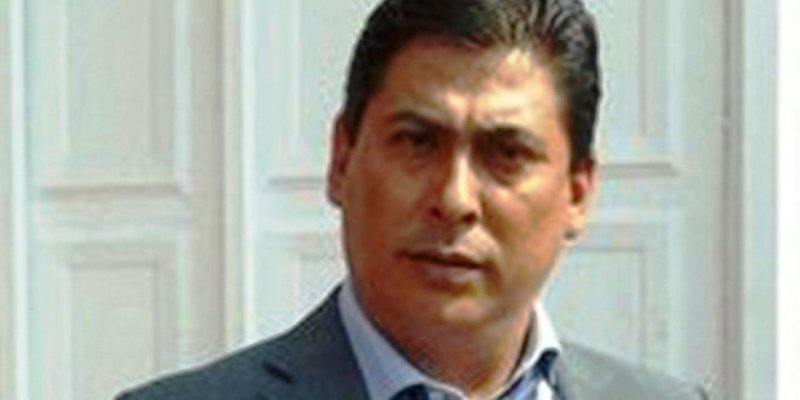 Secuestran a periodista en Michoacán