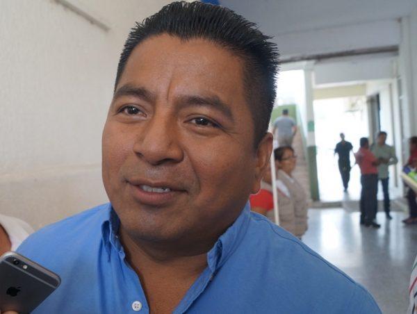 Pagar impuesto de 2016 afectara obra publica en Tuxtepec, asegura Dávila