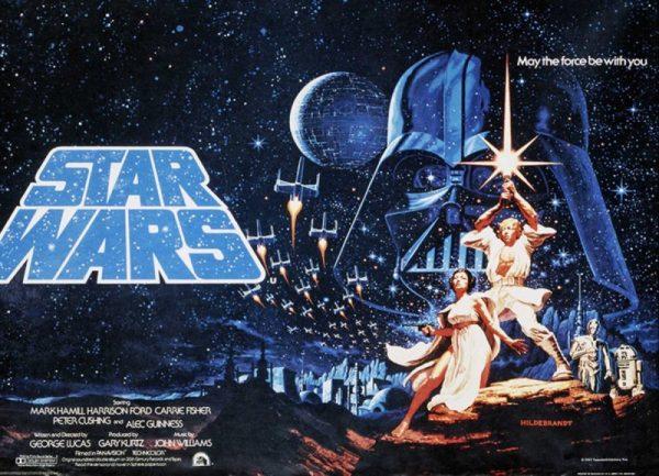 Fanáticos en todo el mundo celebran 40 años de Star Wars