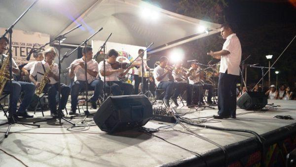Convocan a jóvenes para integrarse a la Orquesta de Tuxtepec