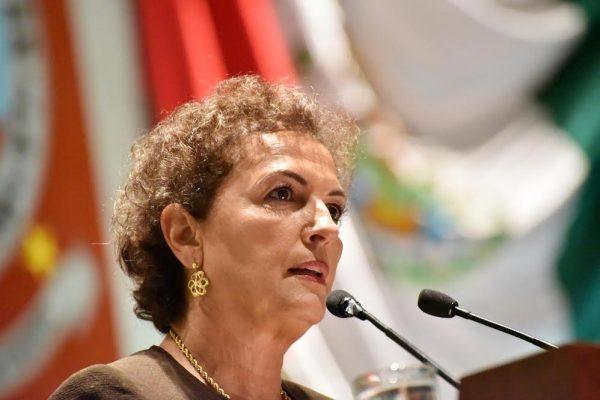 En la 63 Legislatura nos ponemos de acuerdo, no hay decisiones fast track: María de las Nieves García