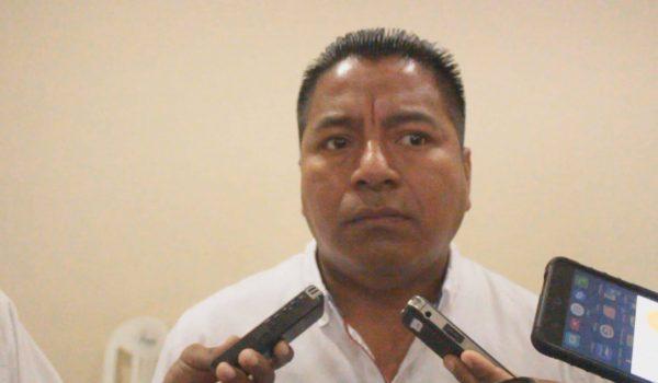 Conflicto en cabildo quedó atrás, ahora hay que trabajar: Dávila