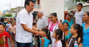 Llegará a la Cañada y Mixteca, gira de gestiones legislativas del Diputado Samuel Gurrión