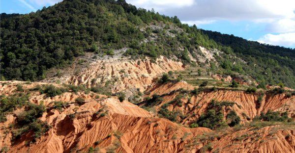 UNESCO designa geoparques mundiales a enclaves de Hidalgo y Oaxaca