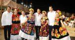 Tradición, alegría y fiesta se vive en la Vela San Isidro Labrador