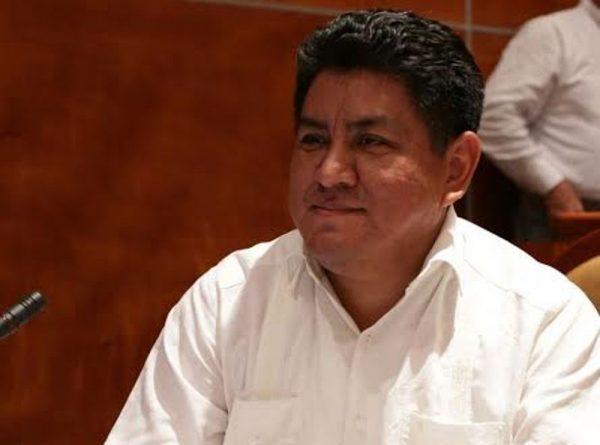 Nombra AMLO a Irineo Molina, coordinador Distrital de Morena