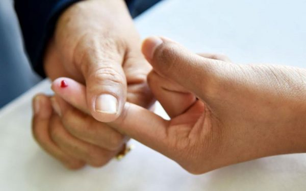 Emprende Legislativo Primera Jornada contra la hipertensión y diabetes