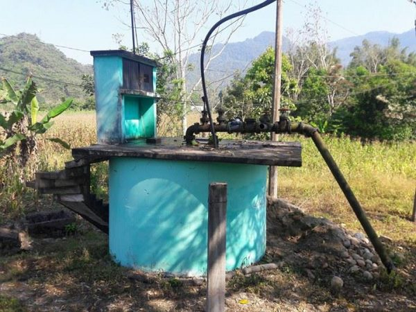 Por deuda, CFE corta luz de pozos en Valle Nacional y habitantes se quedan sin agua