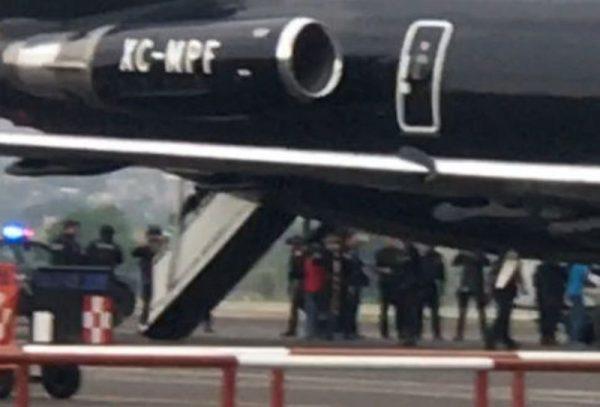 Llegan a Oaxaca 20 policías detenidos en Zihuatanejo