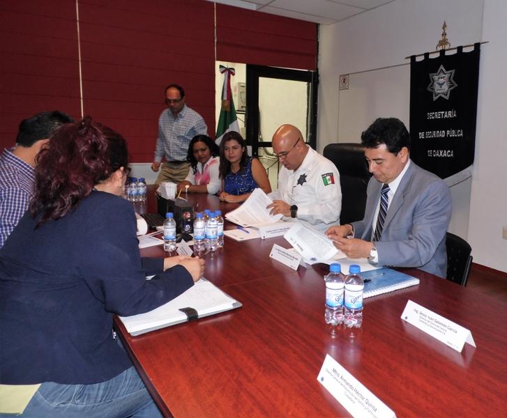 Instalan primera unidad de reeducación para hombres en Oaxaca