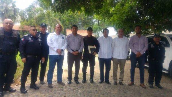 Llegarán de forma sorpresiva más elementos policiacos a la Cuenca: SSP