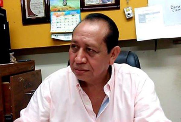 Un buen tuxtepecano apoya a otro: Silvino Reyes
