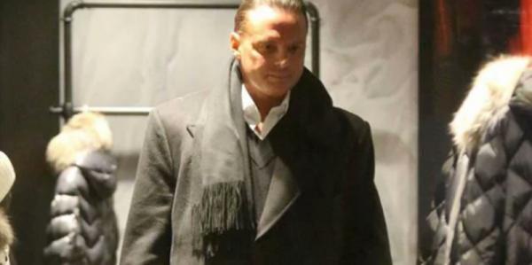 Luis Miguel queda en libertad tras pagar fianza de 1 MDD