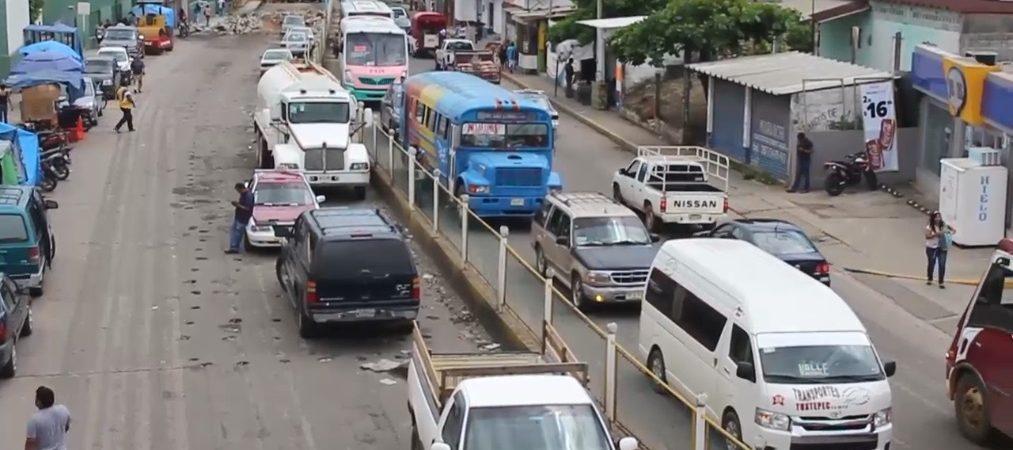 S-22 apoyará a padres de familia, si transportistas quitan subsidio a alumnos