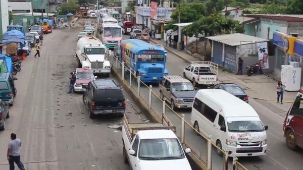 Transportistas rompen dialogo con Sevitra, retirarán subsidio a estudiantes a partir de mañana