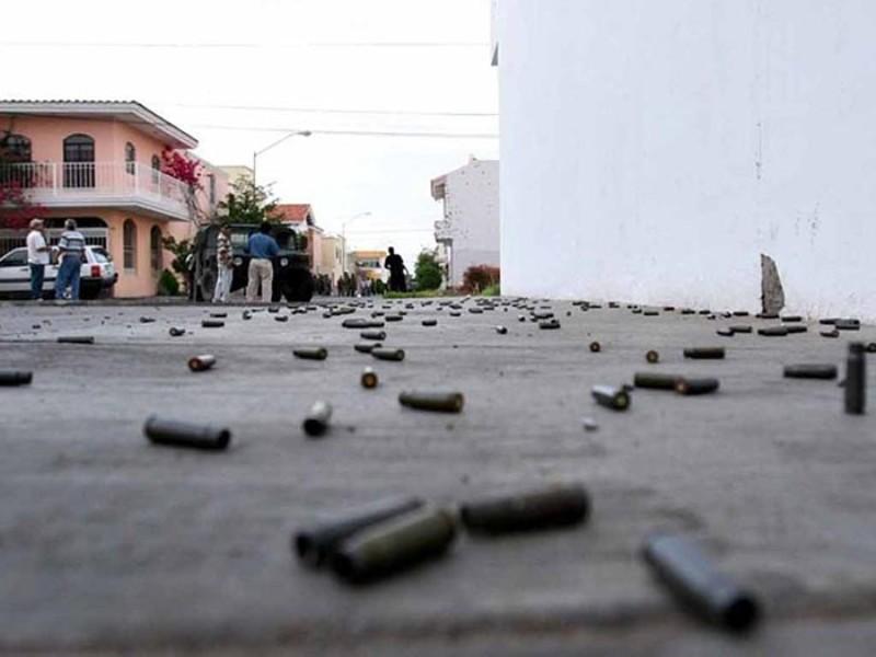 Otro conflicto agrario, se enfrentan pobladores de Coatlán y Paso Ancho