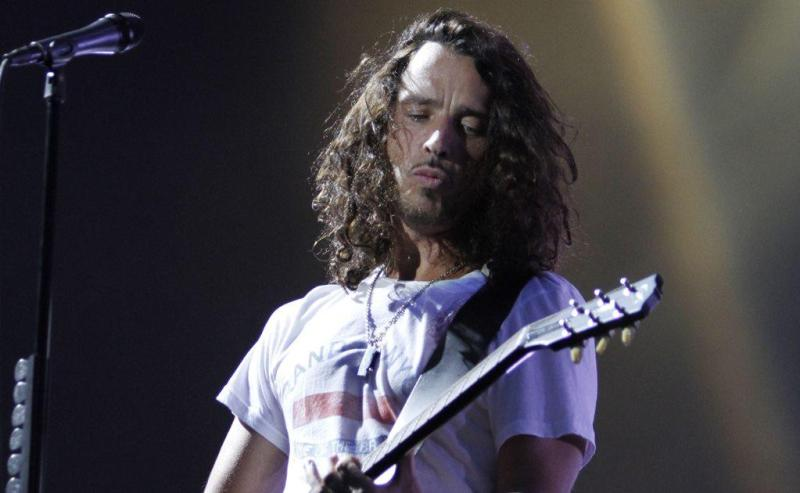 La policía investiga si se trató de un suicidio — Chris Cornell