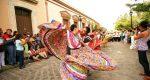 Muestra artesanal y artística Oaxaca y la Guelaguetza en Aguascalientes