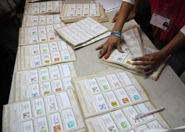 Permite INE gasto de 1 mil 244 mdp en campañas 2017