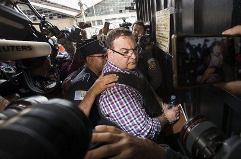 Confirma presidente de Guatemala extradición de Duarte este lunes