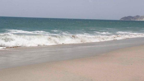 """Suspenden celebración del """"Día de la Marina"""" en la Costa"""