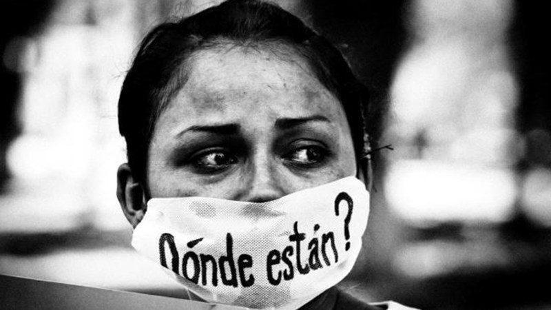 En Oaxaca, solo existen 40 expedientes de desapariciones del 2011 a la fecha